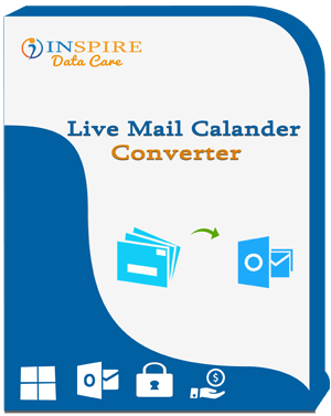 Windows Live Mail Calendar Converter